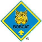 Bobcat rank color logo