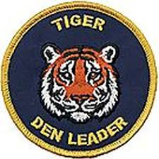 tiger_den_leader_patch