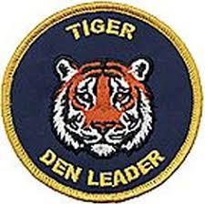 tiger_den_leader_patch