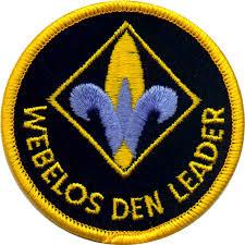 weeblos_den_leader_patch
